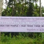Trade for people - Fair Trade your world